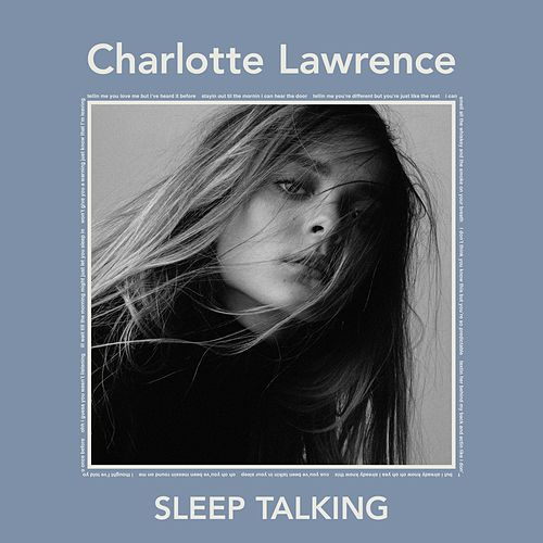 Sleep Talking by Charlotte Lawrence