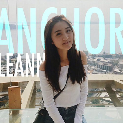Anchor by Leann