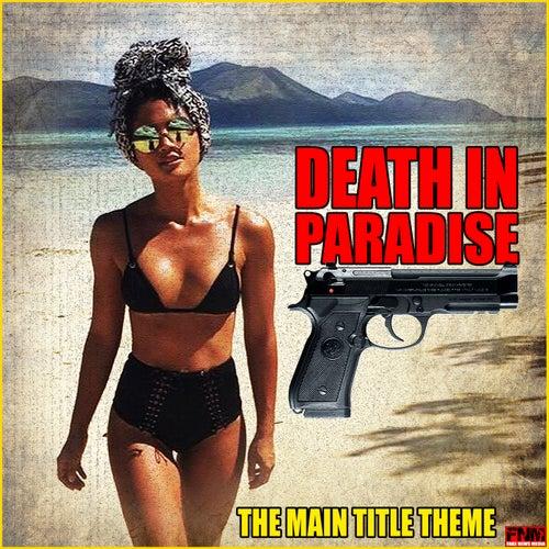 Death In Paradise de TV Themes