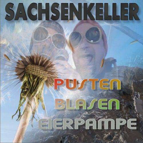 Pusten Blasen Eierpampe by Sachsenkeller