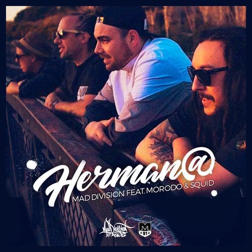 Herman@ de Mad Division