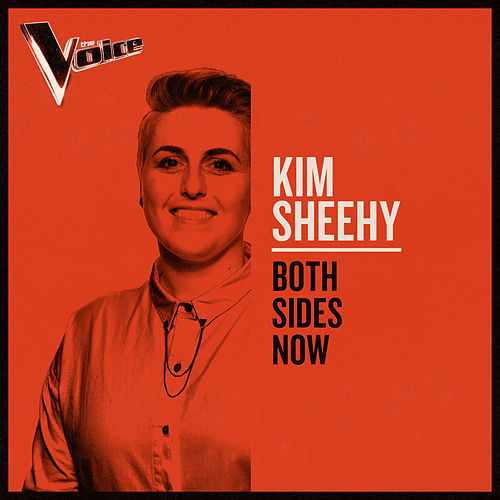 Both Sides Now (The Voice Australia 2019 Performance / Live) von Kim Sheehy