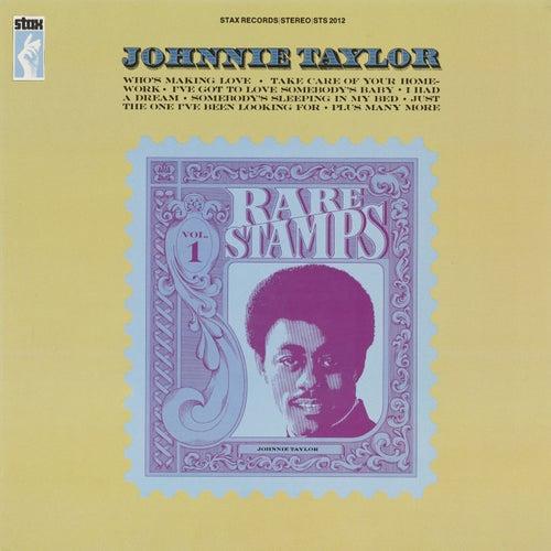 Rare Stamps von Johnnie Taylor