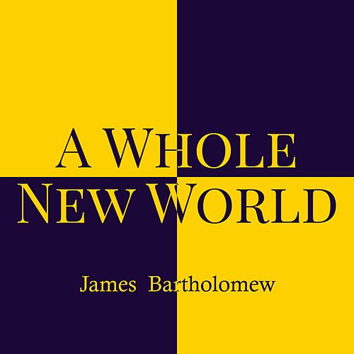 A Whole New World by James Bartholomew