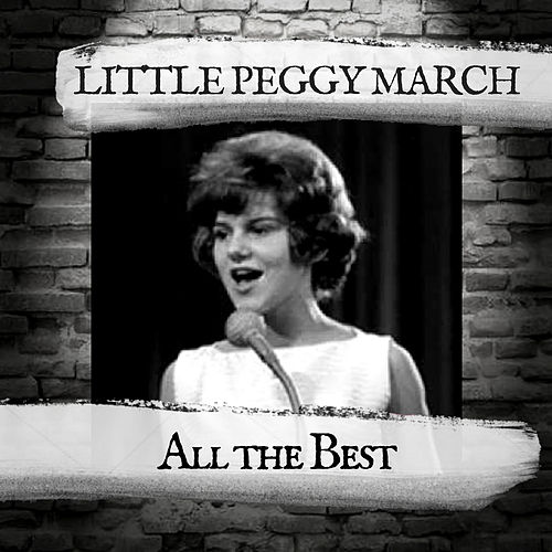 All the Best de Peggy March