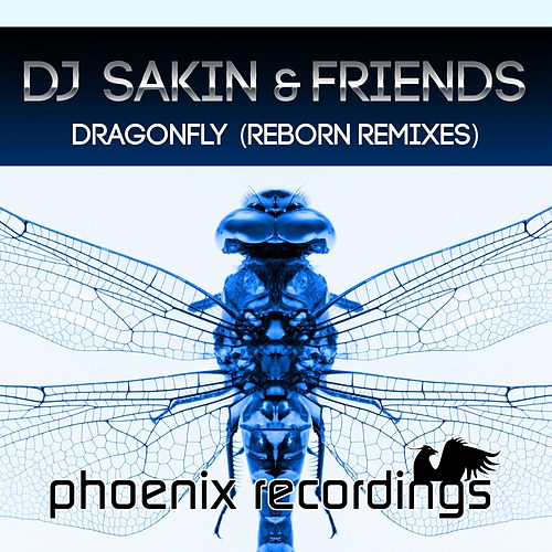 Dragonfly (Reborn Remixes) de DJ Sakin