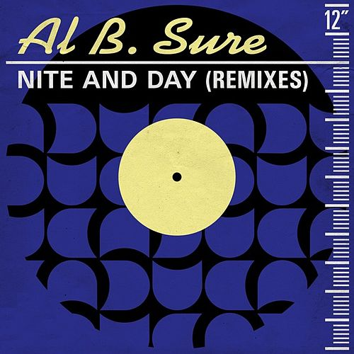 Nite and Day (Remixes) de Al B. Sure!