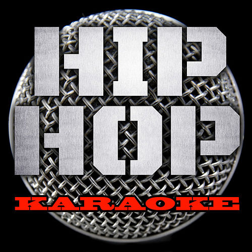 Hip Hop Karaoke (Instrumental Version) de Various Artists