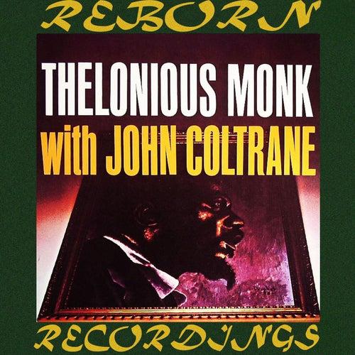 Thelonious Monk with John Coltrane (HD Remastered) de John Coltrane