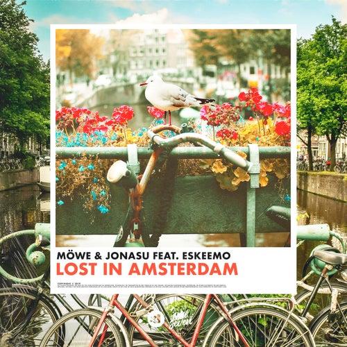 Lost In Amsterdam von Möwe