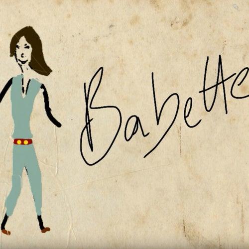 Suzy, Carla, Babette by Toi et moi