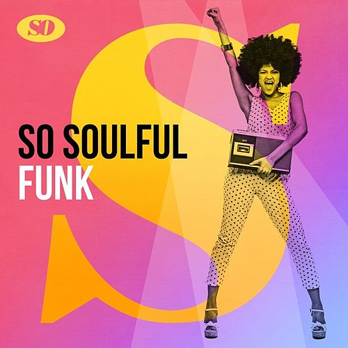 So Soulful: Funk von Various Artists