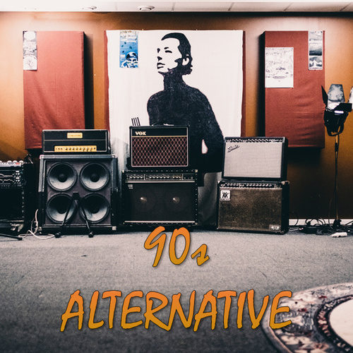 90s Alternative von Various Artists
