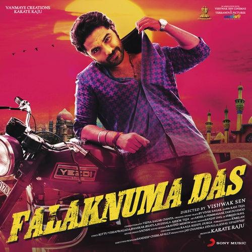 Falaknuma Das (Original Motion Picture Soundtrack) de Vivek Sagar