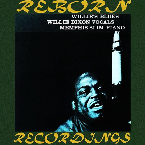 Willie's Blues (HD Remastered) de Willie Dixon