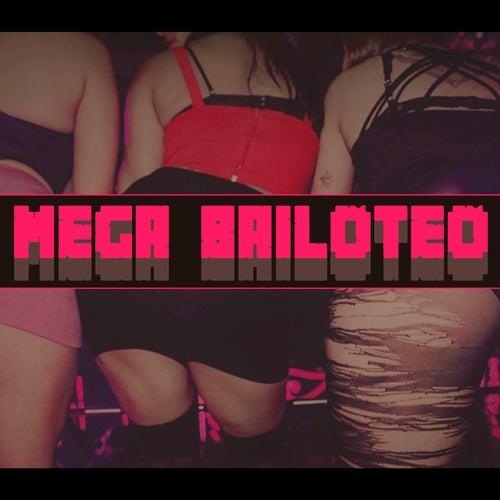 Mega Bailoteo (Remix) de Cue DJ