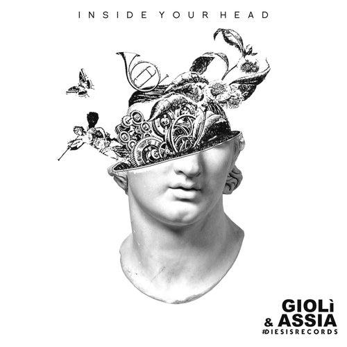Inside Your Head de Giolì & Assia