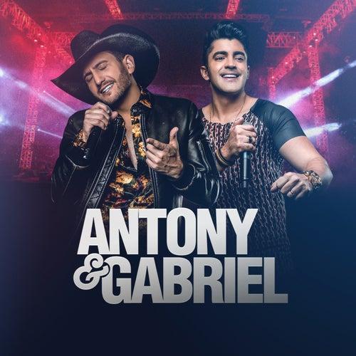 Antony e Gabriel (Ao Vivo) de Antony & Gabriel