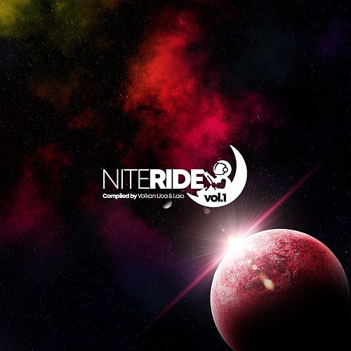 Nite Ride, Vol .1 de Various Artists