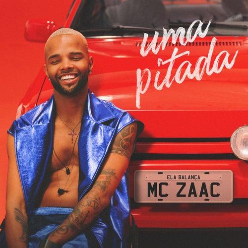Uma Pitada (Ela Balança) de MC Zaac