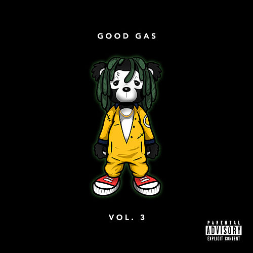 Good Gas (Vol. 3) de Good Gas