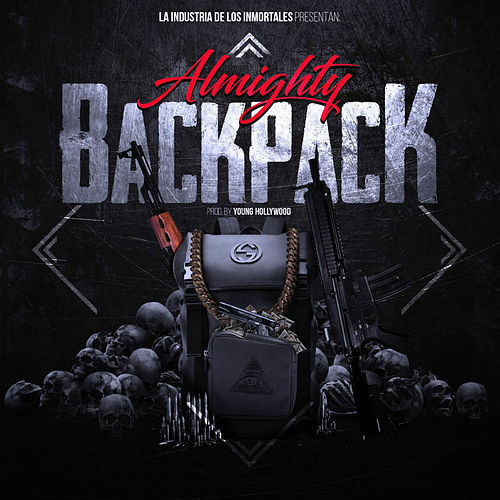 Backpack by Almighty