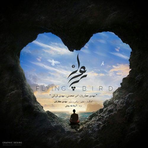 Flying Bird Album (Remix) von Mahdi Attarian