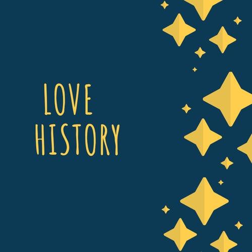 Love History de Mr. Obnx