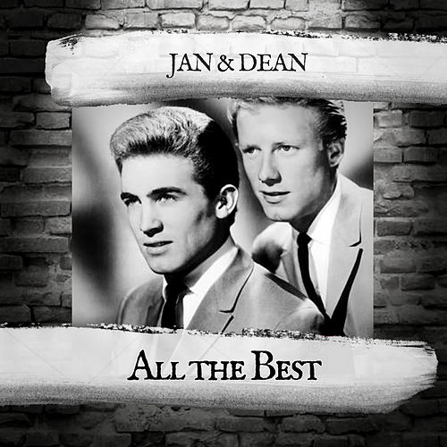 All the Best de Jan & Dean