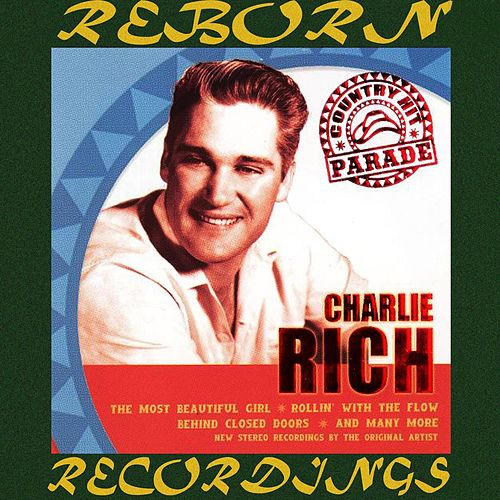 Country Hit Parade (HD Remastered) by Charlie Rich