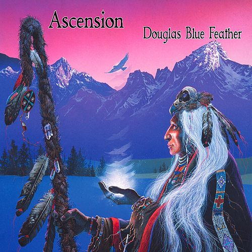 Ascension von Douglas Blue Feather