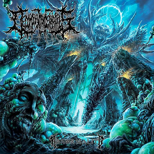 Abnormality von Decomposition of entrails