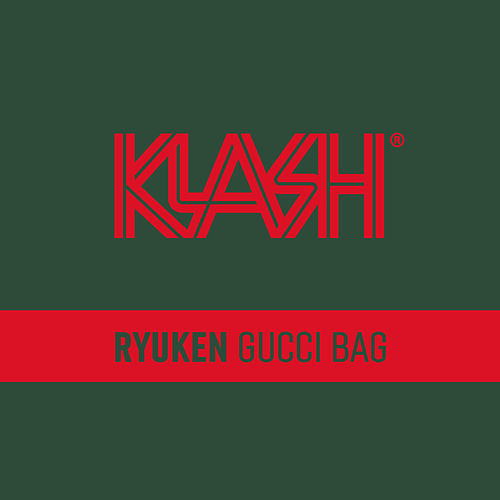 Gucci Bag by Ryuken