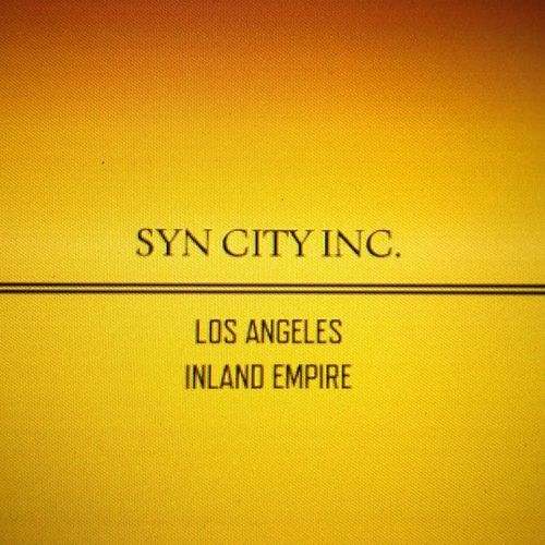 If These Walls Could Talk by Syn City Inc.