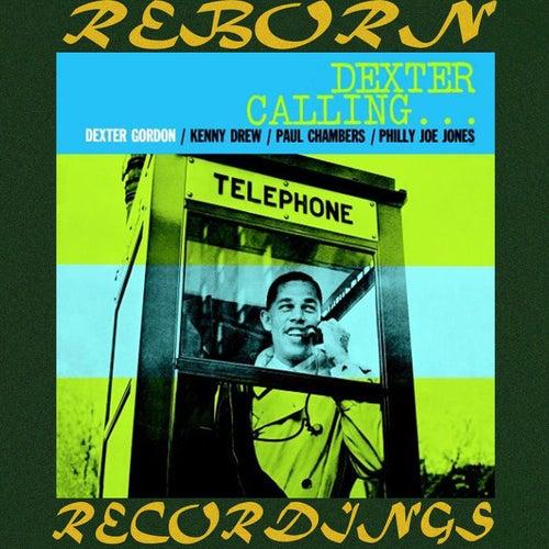 Dexter Calling... (HD Remastered) de Dexter Gordon
