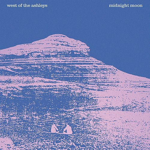 Midnight Moon by West of the Ashleys