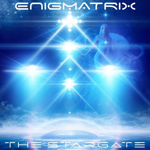 The Stargate by Enigmatrix