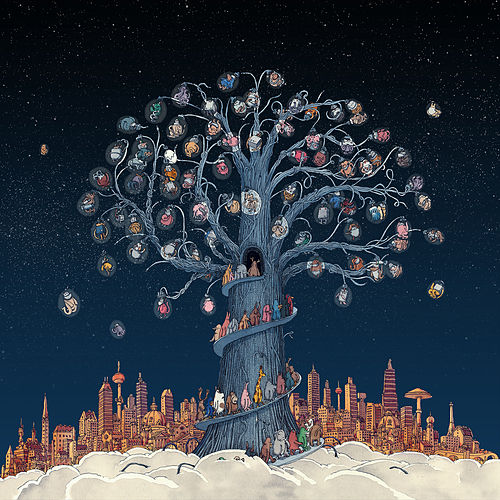 Artificial Selection (Instrumental) von Dance Gavin Dance