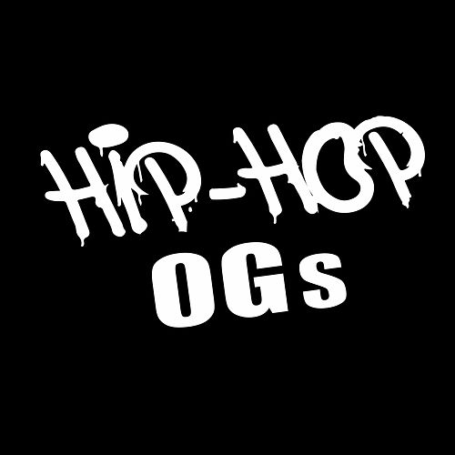 Hip-Hop OGs de Various Artists