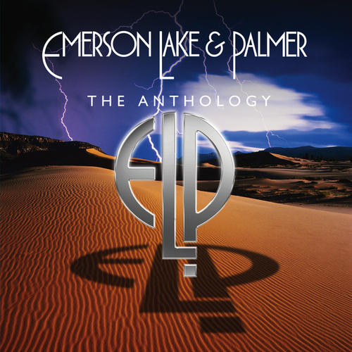 The Anthology (Special Edition) by Emerson, Lake & Palmer