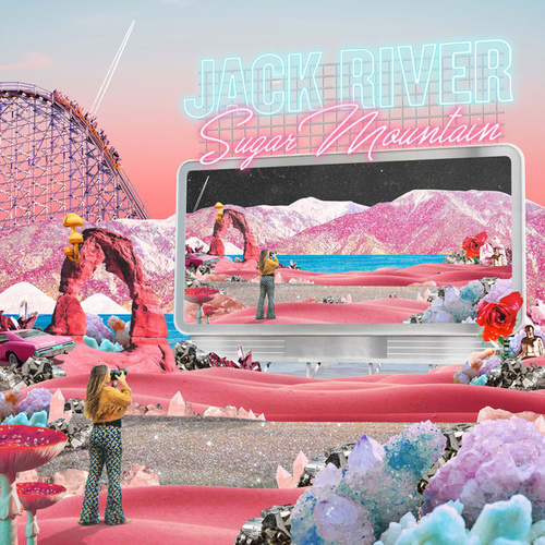 Sugar Mountain (Deluxe Version) by Jack River