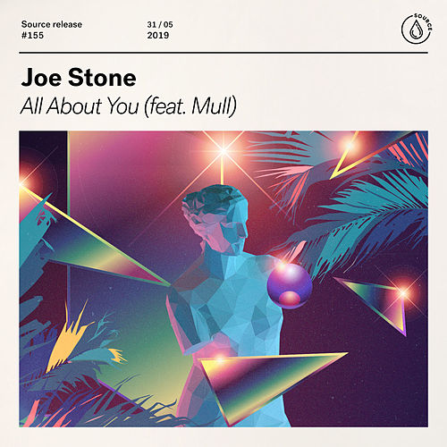 All About You (feat. Mull) de Joe Stone