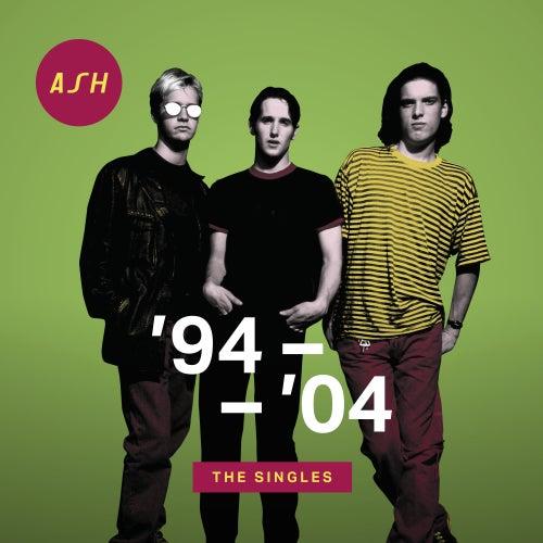 '94 - '04: The Singles de Ash