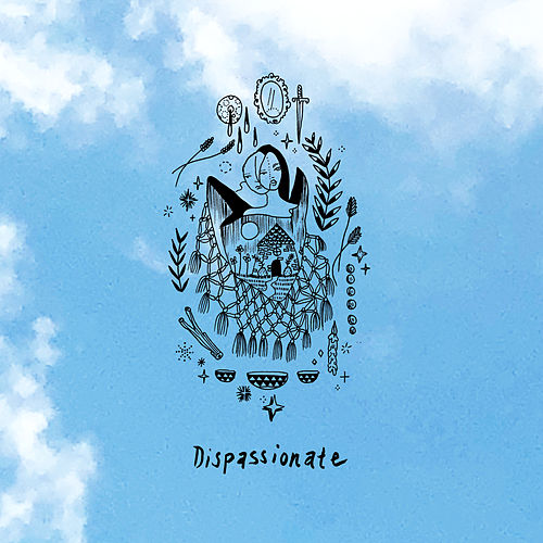 Dispassionate by Together Pangea