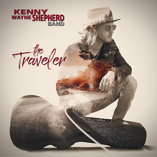 The Traveler de Kenny Wayne Shepherd