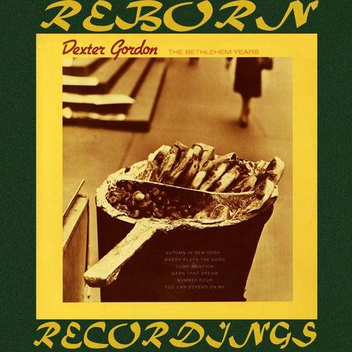 Dexter Gordon Plays The Bethlehem Years (HD Remastered) by Dexter Gordon
