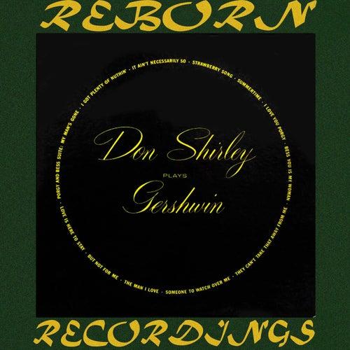 Don Shirley Plays Gershwin (HD Remastered) von Don Shirley