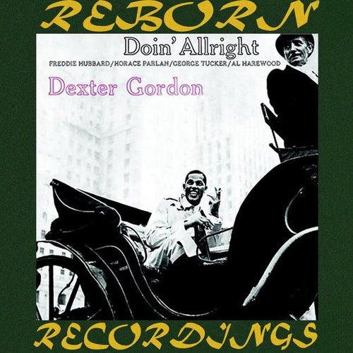 Doin' Allright (HD Remastered) de Dexter Gordon