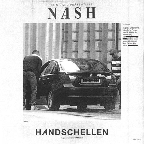 Handschellen von Nash