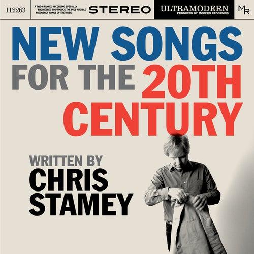 Manhattan Melody (That's My New York) (feat. Django Haskins with Branford Marsalis) by Chris Stamey